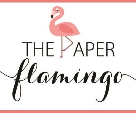 The Paper Flamingo